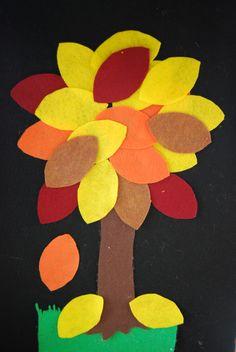 SEPT: Autumn Tree