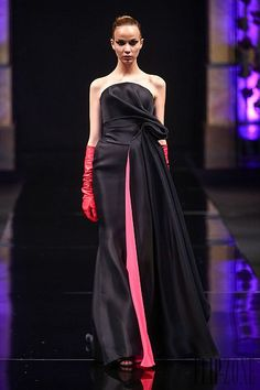 Eymeric François Fall-winter 2015-2016 - Couture