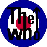 The Who are an English rock band that formed in The primary lineup consisted of Pete Townshend, Roger Daltrey, John Entwistle and Keith Moon. The band . Roger Daltrey, Pearl Jam, Rockband Logos, Rock Logos, Rock Bands, Pop Internacional, Reign Over Me, Keith Moon, Rock Poster