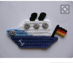 Crochet Owls, Cute Crochet, Crochet Animals, Crochet Crafts, Yarn Crafts, Crochet Flowers, Crochet Baby, Crochet Projects, Knit Crochet