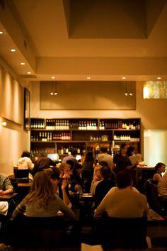 L.A. Restaurant Travel Guide