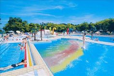 Happy Camp - Camping Lanterna, Porec | Thomas Cook