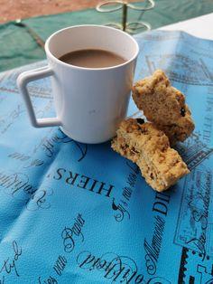 Rusks and Amarula Coffee Muesli, South Africa, Bbq, Homemade, Coffee, Tableware, Barbecue, Kaffee, Dinnerware