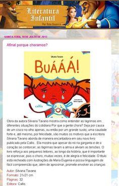 Blog Literatura Infantil