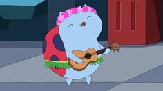 HAPPY SPRING!! Hope everyone's enjoying some sunshine where ever you are. If not, enjoy some catbug! -Cade