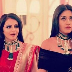 Pretty looking Gauri!!! Cute looking Anika!!!