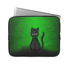 Choose from a variety of Cat laptop sleeves or make your own! Shop now for custom laptop sleeves & more! Custom Laptop, Laptop Sleeves, Make Your Own, Goth, Ipad, Dark, Gothic, Notebook Covers, Do It Yourself