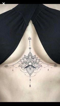 Underboob Tattoo Mandala Tattoo New Tattoos Future Tattoos Body Art Tattoos