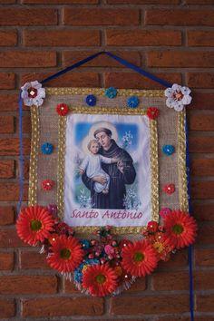 Santo Antonio (este é o seu mês)