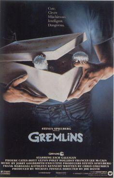 小精靈 (Gremlins) 1984