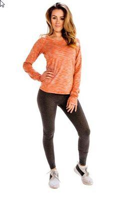 #Fitness #T-shirt for Women Online