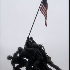 Are you proud to be American? I sure am!! Thank you veterans for your service and sacrifice!