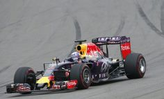 """Photo:REUTERS/Grigory Dukor ABU DHABI — The chief technical officer of Red Bull Racing's Formula One team accused its rivals of being afraid to supply Red Bull with engines for 2016, and warned there was a real risk of the four-time world champions walking away from Formula One.  """"We're possibly going"""