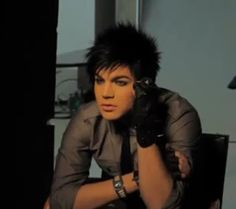 2010-01-31   Adam Lambert 24/7 News