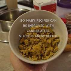 A mouthwatering #cannabis infused #recipe comming out on Friday. Get ready your #cannabutter, stoner friends! http://zion420.com/simple-cannabutter-recipe/ #stoner #marijuana #food #gourmet #snacks #weed #high #qoutes #ganja #cooking #healthy