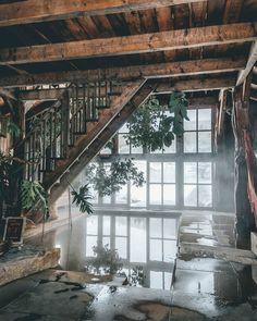 Indoor Hot Spring - 9GAG
