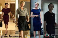 Le conosciamo e le amiamo per i loro ruoli, oggi le valutiamo dal punto di vista del #look. Ecco la #classifica di #femaleworld delle donne più eleganti delle serie tv.  #moda #fashion #outfit