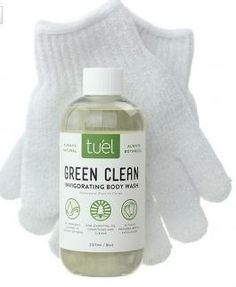 I love this ultra clean body wash. It prevents break outs and ingrown hairs.