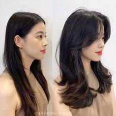 Haircuts For Long Hair With Layers, Haircuts Straight Hair, Haircuts For Medium Hair, Long Layered Hair, Medium Hair Cuts, Long Hair Cuts, Hairstyles Haircuts, Medium Hair Styles, Curly Hair Styles