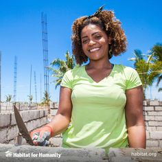 #HabitatforHumanity has opportunities for you to travel with us and help to build homes and hope around the world. Find your trip today: