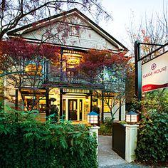 Gaige House Inn - Glen Ellen, CA