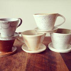 Pour Overs | Custom Made | Coffee