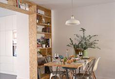Club de las mesas bonitas - mesa para 2 - Ana Pla - interiorismo y decoración