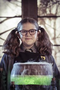 The Worst Witch – Scott Langridge