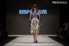 Emporium Jeans -  Capsule collection by Jorge Luis Salinas