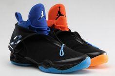 Freshly Dipped: Air Jordan XX8 'NY Knicks' Edition