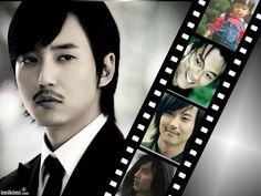 Kim Nam Gil fan art