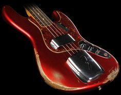 Fender 1970 Jazz Bass Heavy Relic - Google Search
