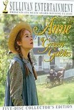 100th anniversary 5-disc edition digipack includes: Anne of Green Gables Anne of Green Gables: The Sequel Anne of Green Gables: The Continuing story Anne Journey to Green Gables