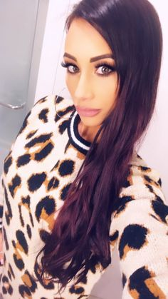 Thank you for changing me. Men and women look it me so different now. Carmella Wwe, Wrestlemania 29, Paige Wwe, Nxt Divas, Wwe Female Wrestlers, Charlotte Flair, Wrestling Divas, Wwe Womens, Female Actresses