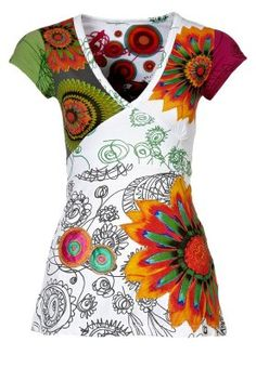 love this t-shirt! Desigual
