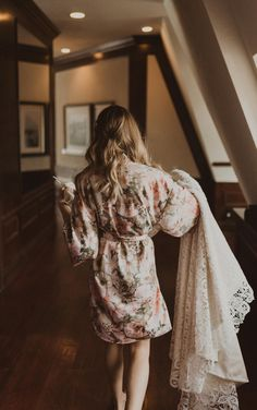 Sam was the most beautiful and calm bride! Seconds before she put on here dress. Perfect Wedding, Dream Wedding, Wedding Day, Fairmont Banff Springs, Ever After, Put On, Bridal Style, Most Beautiful, Calm