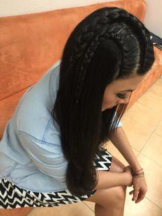 Updos, Braids, Dreadlocks, Blog, Sd, Beautiful, Beauty, Hairstyles, Natural Straight Hair