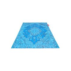 Fatboy - Non Flying Carpet ($170) ❤ liked on Polyvore featuring home, rugs, home textiles, patterned rugs, patio area rugs, red rug, outside rugs and outdoor floor covering
