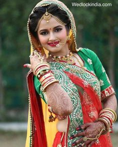 Beautiful Indian Brides Trending Images HD 2019 is part of Indian wedding photography couples Welcome to wedlockindia com one stop for all fashion updates As usual today we came up with some best a - Indian Bride Photography Poses, Indian Bride Poses, Indian Wedding Poses, Indian Bridal Photos, Indian Wedding Couple Photography, Photography Couples, Mehendi Photography, Bride Indian, Bridal Photography