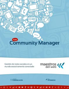 Manual community manager  Tareas de un CM