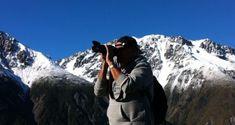 New Zealand: Short Walks in Mount Cook National Park - Routes and Trips Glacier Lake, Mount Cook, Show Photos, Walks, New Zealand, Mount Everest, Trips, National Parks, Viajes