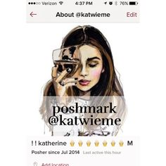 Follow me on Poshmark @katwieme SIGN UP with code BTKOL for $5.00 credit!    www.poshmark.com/closet/katwieme   #sales #discount #posh #poshmark #plussize #closet #fashion #trends