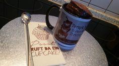 Nutella Mug Cake Tassenkuchen