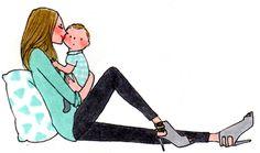 My Little Paris My Little mum baby mumy kanako
