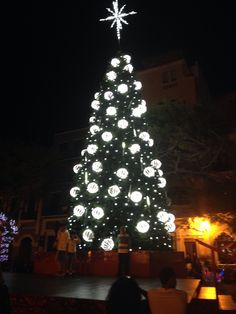Navidad en San Juan, PR