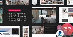 Hotel Booking - Travel Retail