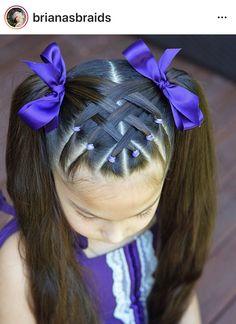 Cute little girl hairstyles – Page 381750505916036858 – BuzzTMZ Easy Toddler Hairstyles, Easy Little Girl Hairstyles, Girls Hairdos, Cute Little Girl Hairstyles, Cute Girls Hairstyles, Braided Hairstyles, Toddler Hair Dos, Cute Hairstyles For Toddlers, Long Hair Styles