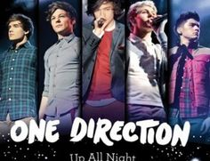 Up All Night - tour DVD