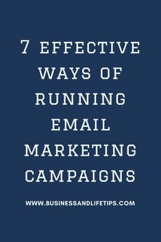 Effective email marketing campaigns helps build trust with your subscribers. One of the ways to have effective campaign is to offer help to your users.