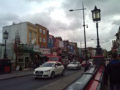 Camden Town - London '11